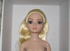 Tonner Ellowyne Wilde Fitting In Nude Doll *NEW & SOLD OUT*
