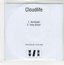 (GB603) Cloudlife, Archduke / Holy Ghost - DJ CD