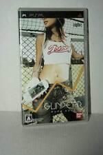 GUNPEY-R BANDAI GIOCO USATO SONY PSP EDIZIONE GIAPPONESE TN1 49549