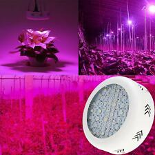 UFO 216W Full Spectrum LED Grow Light For Indoor Plants Veg Herb Flower EU H9N6