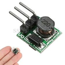 Mini DC 0.8-3.3V to DC 3.3V Step UP Boost Power Module For Arduino Breadboard