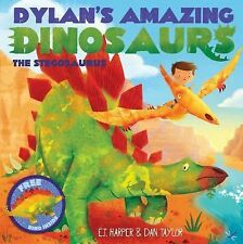Dylan's Amazing Dinosaur: the Stegosaurus : With Pull-Out, Pop-Up Dinosaur...