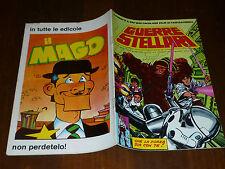 GUERRE STELLARI NUMERO 2  Ed. MONDADORI 1977 - MAGAZZINO !!