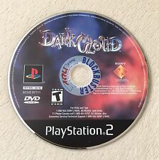 Dark Cloud (Sony PlayStation 2, 2001) PS2 -- Disc Only