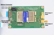 UHF RFID reader, 2 channels by Techsolutions