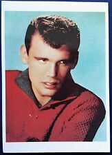 DUANE EDDY - Classic Photo from approx. 1960 - New vintage photo post card