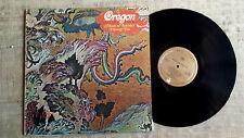 Oregon – Music Of Another Present Era - - LP Label: Vanguard 