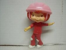McDonalds Happy Meal Strawberry Shortcake Cake Topper