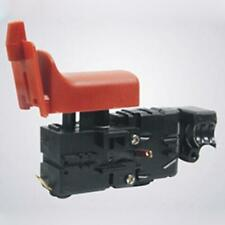Interruptor conmutador para Bosch gbh 2-26 dfr, GBH 2-26 re, GBH 2-26 Dre-favorable (as-15u)