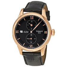 Tissot Le Locle Regulateur Automatic Mens Watch T0064283605802