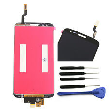 Full LCD display Black Touch Screen Digitizer Assembly For LG G2 D800 D801 D803