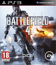 Battlefield 4 PS3 Neuf Jeu en Français - Envoi Rapide de France