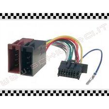 C03 cavo adattatore ISO per autoradio PIONEER - 16 pin connettore