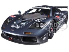 1995 MCLAREN F1 GTR #59 LE MANS 24HR WINNER LTD. 3000PCS 1/18 BY TSM 131805