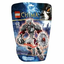 """LEGO 70204 THE LEGENDS OF CHIMA """" CHI WORRIZ """" - Hot DEal"""