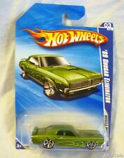 1969 Mercury Cougar Eliminator 1/64 diecast From 2010 Muscle Mania by Hot Wheels