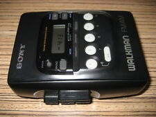 Sony MC Player WM - FX 20  Walkman    Cassette  + Radio 2. Wahl