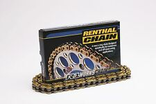 Renthal R1 520 X 116 Gold Offroad MX Motorcycle Dirt Bike Chain #C126