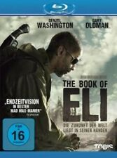 THE BOOK OF ELI -  BLU-RAY NEUWARE DENZEL WASHINGTON,GARY OLDMAN,MILA KUNIS