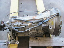 LINCOLN LS 2003 2004 2005 2006 V8 3.9 AUTOMATIC TRANSMISSION