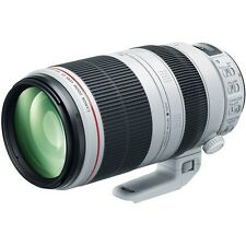 Canon EF 100-400mm f/4.5-5.6L IS II USM Lens for DSLR Cameras - BLACK FRI SALE