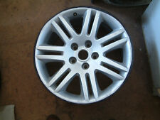 jaguar XJ alloy wheel 9J x 18