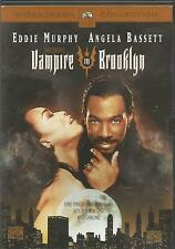 Vampire in Brooklyn / Eddie Murphy / DVD #2816