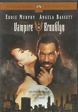 Vampire in Brooklyn / Eddie Murphy / DVD #13817