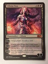 Liliana Vess   VO  -  MTG Magic (Mint/NM)