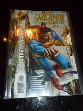 DC ONE MILLION ( $1,000,000) - SUPERMAN ACTION COMICS - Date 11/1998 - DC Conics