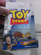 Hot Wheels TOY STORY 3 - Wheelin Woody (1:64, Die-cast)