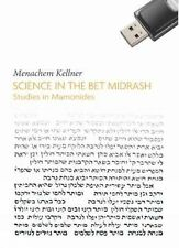 Emunot Jewish Philosophy and Kabbalah: Science in the Bet Midrash : Studies...