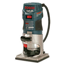 BOSCH PR20EVS PALM ROUTER COLT VARIABLE-SPEED FIXED BASE NEW