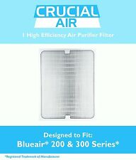 NEW REPLACEMENT FILTER TO FIT BLUEAIR BLUE AIR 200 300 SERIES AIR PURIFIER 200PF