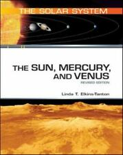 The Sun, Mercury, and Venus (The Solar System Series)-ExLibrary