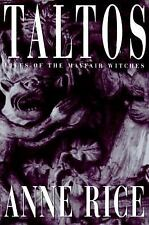 G, Taltos: Lives of the Mayfair Witches, Anne Rice, 067942573X, Book