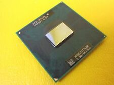 Intel Core 2 Duo T9600  SLG9F 2.8 GHz 1066 MHz Dual-Core CPU Processor