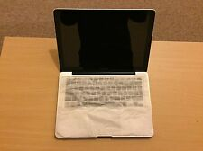 "Macbook Pro (2012) 13"". 480GB SSD. 4GB. Core i5 2.5GHz. (Boxed)"