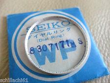 """Seiko 6119-8230, quadrante Anello, Genuine Seiko nos, """"difficili da trovare"""""""
