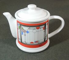 Copco Frank Lloyd Wright Teapot Masterpiece Collection Art Institute Of Chicago