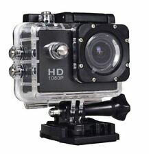 SPORT ACTION PRO CAM CAMERA FULL HD 1080P WATERPROOF VIDEOCAMERA SUBACQUEA