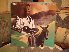 The Best Of SLIM WHITMAN     LIBERTY 10125     SEALED LP