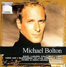 Collections Michael Bolton MUSIC CD