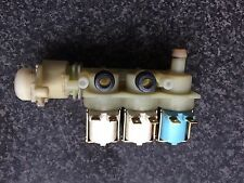 Hotpoint BWD12 integrated washer dryer cold inlet solenoid / water inlet