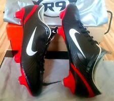 Nike mercurial vapor I 41 us8 uk7 r9 Chaussures de foot superfly Magista xi Mania sl