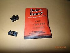 Vintage Delco Remy Bushings #1904863, Unknown Application