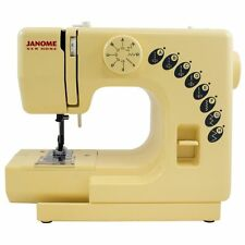 Janome Honeycomb Sew Mini Portable Sewing Machine