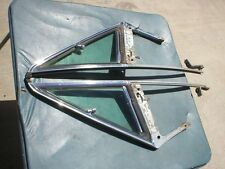 1965-68 Chrysler, Imperial, Dodge Wing Windows Assembly