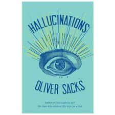 Hallucinations (Thorndike Nonfiction) by Sacks, Oliver