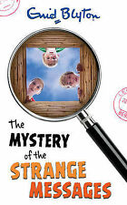 The Mystery of the Strange Messages, Blyton, Enid, New Book